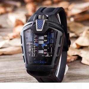 Mejores vendedores de la manera reloj de cuarzo reloj de pulsera de hombre Relojes Top Relogies de marca para hombres Relojes mejor regalo