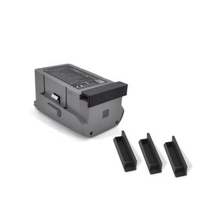 cameras For DJI Mavic Air 2 Air 2S STARTRC Three Battery Protection Dust Covers