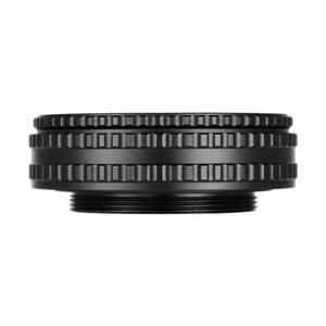 Photography Lens Ring Adapter M42-M42(17-31) (25-55) (36-90) M42 to M42 Mount Len Focusing Helicoid Adapter Ring Macro Extension