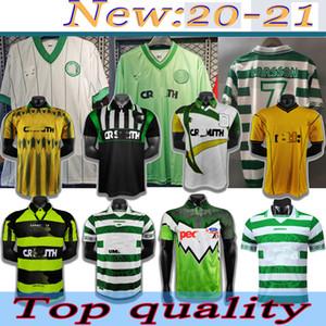 1994 1996 82 84 86 Celtic Retro Futbol Formaları 1991 1992 1998 1999 Futbol Gömlek Larsson Klasik Vintage Sutton 1995 1997 Futbol Kitleri