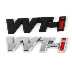 Autoadesivo per auto Emblema Distintivo Decalcomanie per Toyota Vvt-i vvti Camry Corolla Yaris RAV4 RALINK Reiz Crown Prius Reiz Vios Auris Avensis
