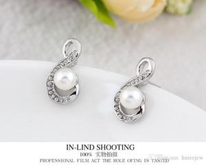 Bijoux de demoiselle d'honneur Perles Sets Boucles d'oreilles perles africaines Bijoux de mariage Set Party Sets de bijoux