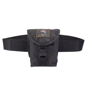 Buceo de buceo Peso de repuesto de bolsillo con hebilla de liberación rápida Buceo de buceo Cinturón de bolsillo Accesorios de bolsillo1