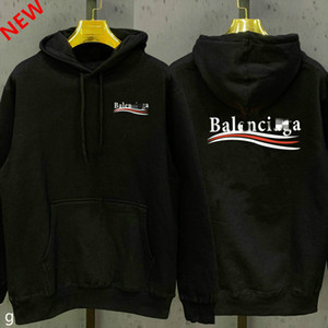 Balenciaca 2020 새로운 디자이너 Tracksuits Mens Burburry Guci Gurivency Versac Monclair Monclair Luis Vutton Bale % # 820; NCIAGA SM-5XL BB4582