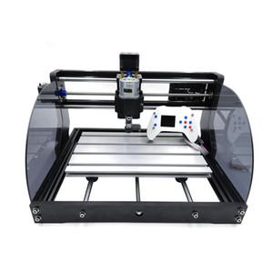 CNC3018PRO DIY Mini Laser Engraving Machine تعمل حاليا 12 V حفارة سطح المكتب الخشب راوتر / القاطع / الطابعة