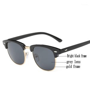 Солнцезащитные очки HDSunfly Men Polarized для женщин ретро бренд дизайнер высококачественные классические солнцезащитные очки мужские очки зеркало1