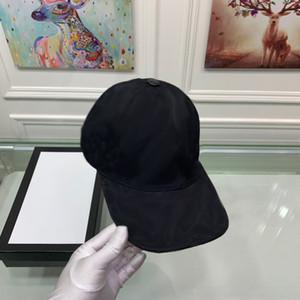 Venta al por mayor Moda para hombre gorras de béisbol sombreros de verano goreie casquette sombrero de sol deportes sombreros para hombres mujeres bordados cápsulas cocheras de alta calidad