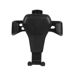 Car Phone Holder For Phone In Car Air Vent Mount Stand Mobile Phone Holder GPS Universal Gravity Smartphone Support