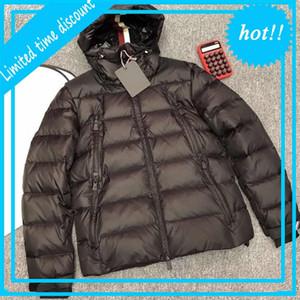 Men winter comfortable soft down jacket 90% casual leveda maya fashion coat size 1-6