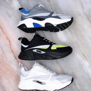 2021 Chaussures de sneaker occasionnelles chaudes Vente chaude SHOW STYLE DAD DAD ARLITEN CHAUSSURES FEMMES Homme Sneaker Chaussures avec boîte