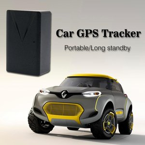 TooGee AT2 GPS Tracker Car Long Standby Car Locator for Motorcycle Free App Strong GPS Tracking Real Time Tracking Device