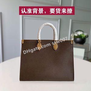Benzer YENİ stilleri Moda Bayan Çanta 45120 luxurys tasarımcıları çanta kadın çantası markası çanta 45039 Tek omuz çantası 44571 42cm bul