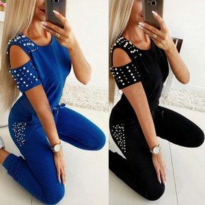2021 Hot Sale New Design Styele Casual Clothing Sweatwear Sweet Sexy Fashion Soft Good Fabric Women MLT195