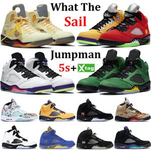 Neue 5 5s weiß x Segel Was der Basketballschuhe Jumpman Oregon Ducks alternativ BEL Grape Black Muslin Top 3 Sport laufende Turnschuhe