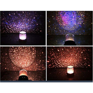 Free shipping New Novelty Item New Amazing LED Star Master Light Star Projector Led Night Light X