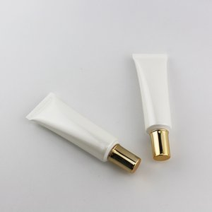 30ml x 50pcs Empty Skincare Cosmetic Tube, Eye Cream Essence Squeezed Bottle Packaging Cosmetics Container