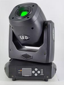 Novo 120W LED Moving Head Spot Light DJ Stage Light Moving Gobo Disco Pro Light Wedding Show