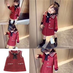 M5Q Üçgen Bebek Ins Mektuplar Tulum Paillette Sleeve Boutique Giydirme Suit Çocuk Kısa Çocuk Tyles Tulum Şort Ilmek Saç