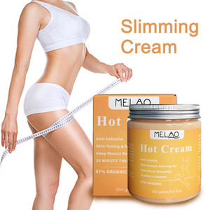 Neu New Chegada Cavitação Máquina de Cavitação Hot Anti Celulite Fat Burner Gel Creme Corpo Pele Firming Loção