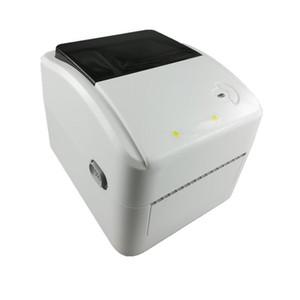الطابعات 420B دعم الطابعة تسمية الحرارية 20-108mm عرض الطباعة ورقة البريد السريع إيصال الباركود
