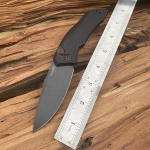 """Couteau d'OEM Kershaw 7100 """"7300"""" 7900 """"Couteau à la chasse tactique EDC-Outillage CPM154CM Lame Couteau de poche multifonction extérieure"""