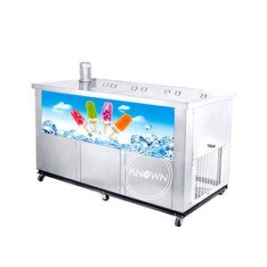 Hochwertiger automatisches Eis am Stiel Hersteller Eislutschbonbon Maschine
