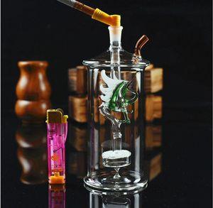 insiemi all'ingrosso di vetro fumatori, bottiglie d'acqua transfrontalieri, bottiglie, tubi, pistole e altri accessori ghjghj