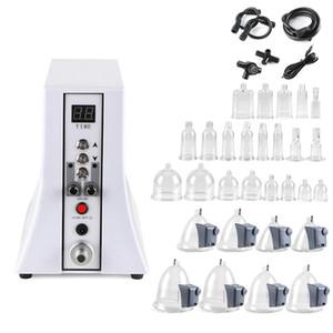 Hotsales Vakum Meme Geliştirme Makinesi Kızılötesi Popo Kaldırma Kalça Asansör Meme Masaj Vücut Çukurluğu Kızılötesi Terapi Makinesi Büstü Arttırıcı