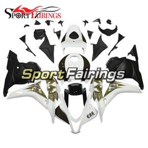 Spotbike Carroçaria Para F5 Honda CBR600RR 09 10 11 12 CBR 600RR 2009 2010 2011 2012 Motorbike Carroçaria Kit Black White