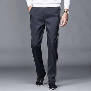 New Outdoor Men Mountain Camping  Outdoor Summer Pants High Elastic Hiking Running Trousers Quick Drying Breathable Pant