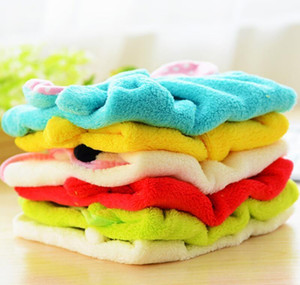 Hand Hanging Kitchen Bathroom Indoor Thick Soft Cloth Wipe Towel Cotton Dish Cloth Clean Towel Accessories sqcUxzg sports2010