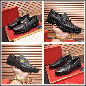 Q5 21sss otoño estilo itailian estilo de lujo para hombre zapatos de cuero genuino oxfords brogue puntiagudo de punta de punta con cordones de oficina de negocios hombres zapatos formales 22