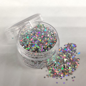 Good Shifting Color Chameleon Glitter Powder For Arts And Nail