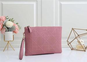2021 Venda quente nova moda mulheres bolsas bolsas mulheres portáteis trabalho pasta de alta qualidade bolsa de bolsa saco cosmético d8822-7