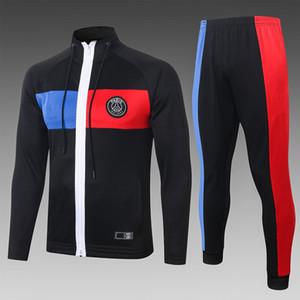 20 21 novos homens paris t camisas polo futebol Jersey 2020 2021 homens do futebol Polo Futebol uniformes dos esportes shirt camisas polo camisas de futebol