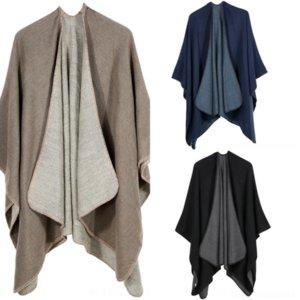TKK Designers de alta calidadFashion Cashmere Otoño y de alta calidad Soft Winter Color Sólido SHL Bufanda Timelsicsupersuper