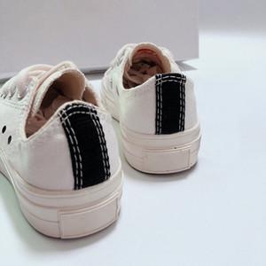 Çocuklar Tuval Erkekler Kızlar Unisex Kalp Dantel-up Ayakkabı Moda Çocuk Nefes Sneakers 4 Styles Çocuk Casual Spor ayakkabılar yazdır Ayakkabı
