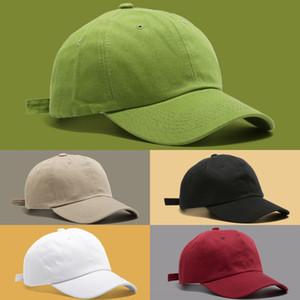 ANEC Disatif-T Yale Üniversitesi Sandwich Caps Ayarlanabilir Beyzbol Unisex Destenli Logo Şapka Spor Açık Havada Snapback Kap Yaz Şapka 7 Renkler