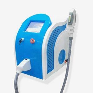 2020 Nouveau design Ipl Opt Shr Épilation Elight Pigmentation Thérapie Traitement de l'acné Ipl lifting visage Opt Shr Elight Machines Meilleur Ipl Machines
