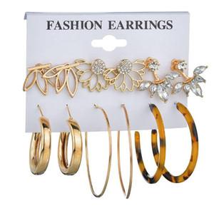 Hot Earrings Women Accessories Dangle & Chandelier Silver Plated Pearls Bridal Jewelry Earrings Sets