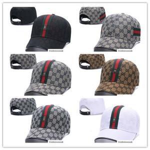 Kostenloser Versand J Mens Designer Hüte justierbare Baseballmützen Dame Fashion Hut-Sommer-Frauen-Freizeit-Cap