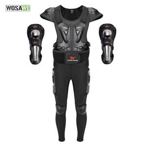 Abiti da sci Abiti da sci EVA PANT GOMMINALE GINOGLIE PER GUSTE DI PROTEZIONE DI GUIDA Armatura Motocross Racing Body Ptotective Gears Protector