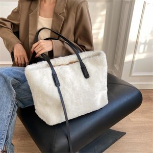 Autumn And Winter handbags womens High capacity Tote Bags New fashion handbag ladies clutch bag shoulder purse wallet Bag
