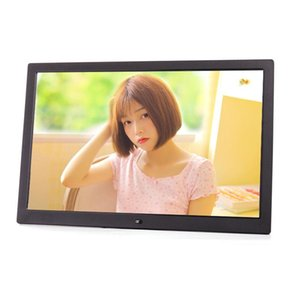 Display 15 15.6 inch Screen IPS Backlight HDMI 1920*1080P Digital Photo Frame Electronic Picture Music Movie Full Function