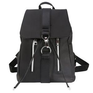Стиль рюкзака Женщины Опрятные Сумки для девочек-подростков Модная сумка Мода 2021 Дизайн Оксфорд Водонепроницаемый рюкзак