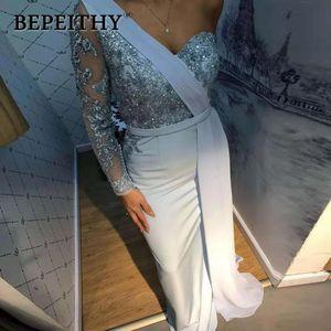 Bepeithy One Bee Bene Party Party Party Party The Feesta Dange вечернее платье выпускного вечера T200604