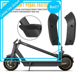 Electric Scooter Part Front Pedal Fixers Outdoor Scooters Sports Entertainment For Ninebot Kickscooter Max G30