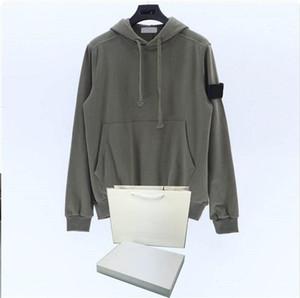 suéteres para hombre diseñadores con capucha mujeres con capucha de manga larga lujos de lujo abrigos de invierno suéter sudadera casual jersey mujer diseñadores ropa