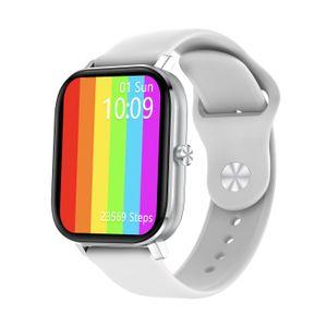 DT3 Smartwatch Large screen manufacturer wholesale sports Wrist Watch Bluetooth phone Smartwatches fitness tracker Movement bracelet