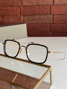 reçete optik miyopi okuma ultra hafif vintage Cubojue Titanyum Gözlükler Çerçeve Erkekler Marka Gözlük erkek oval gözlük